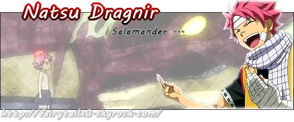Natsu Dragnir